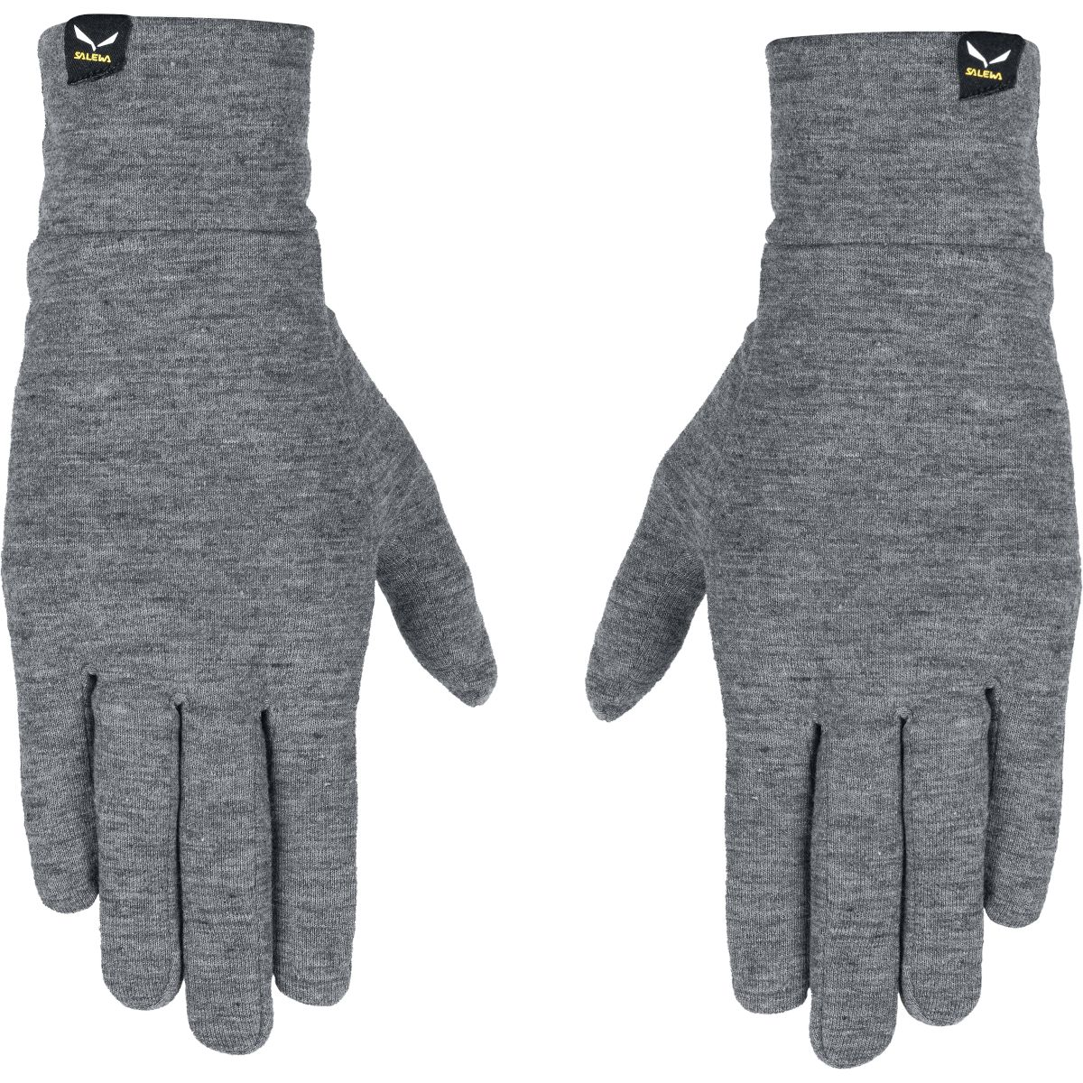 Перчатки Salewa Ortles Liner Wool 2 Gloves