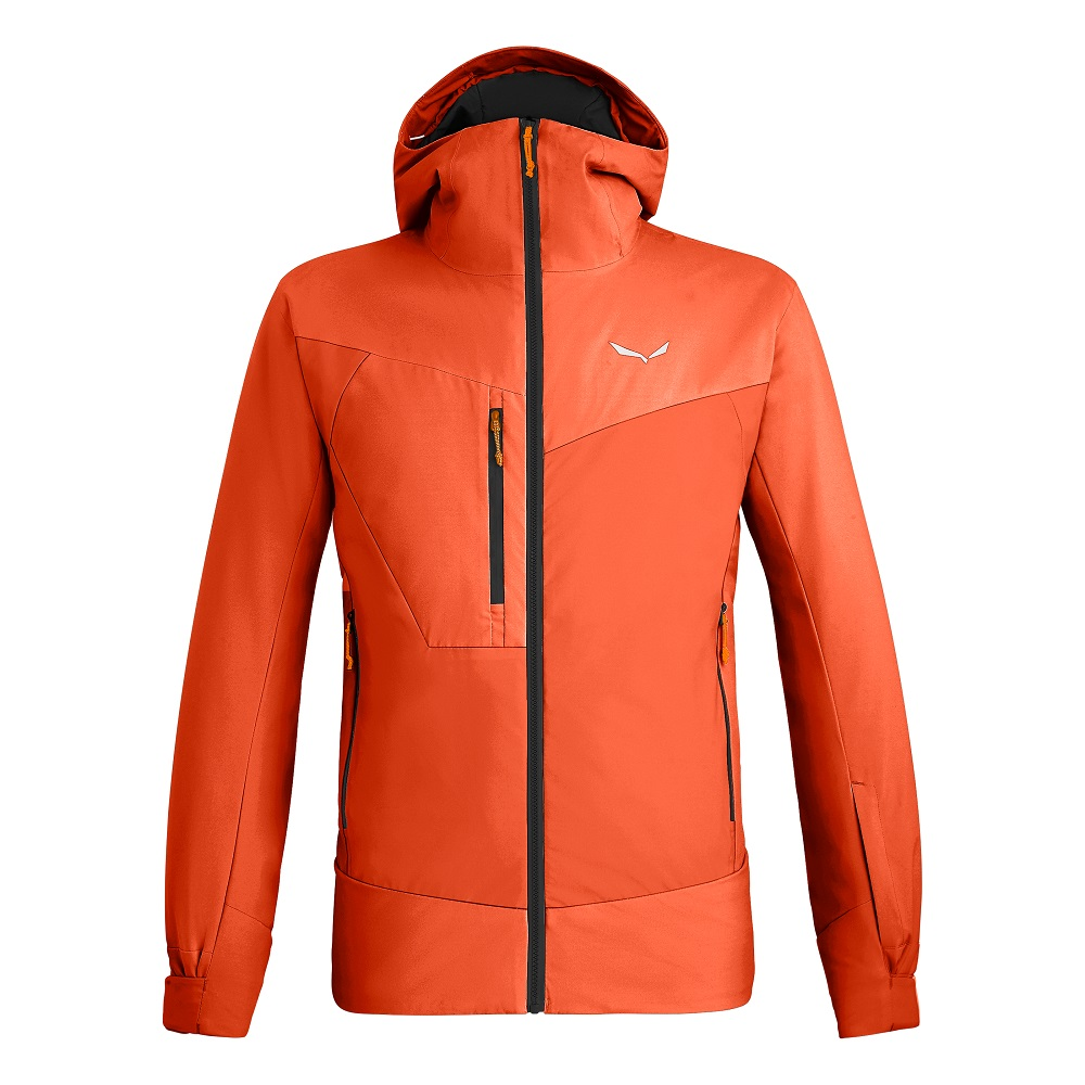 Куртка Salewa Antelao Beltovo Powertex Tirol wool Jacket Mns