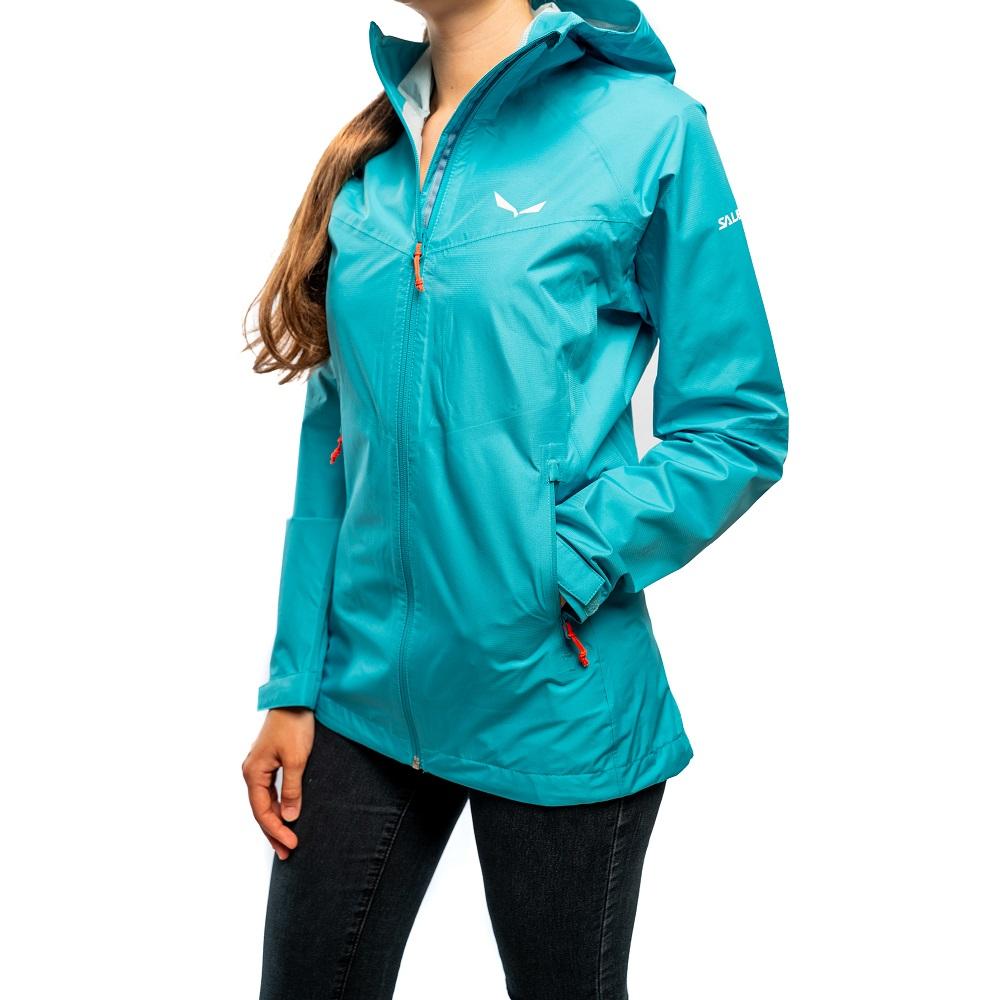 Куртка Salewa Aqua Wmn 3.0 (F20)