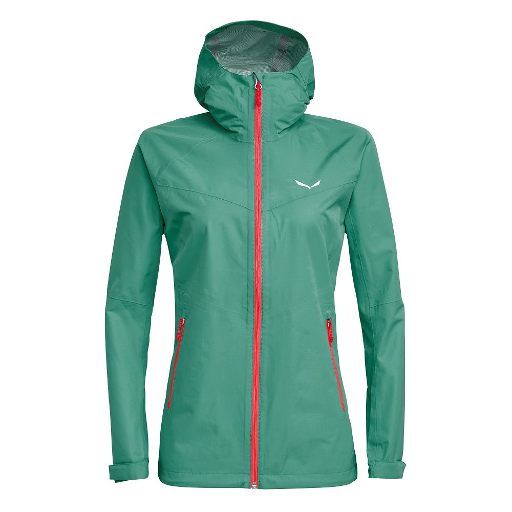 Куртка Salewa Aqua Wmn 3.0 (S20)