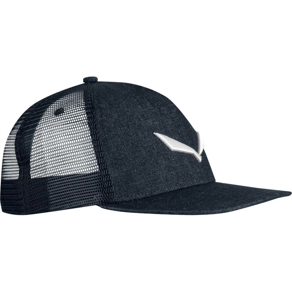 Кепка Salewa Denim 2 Mesh Cap