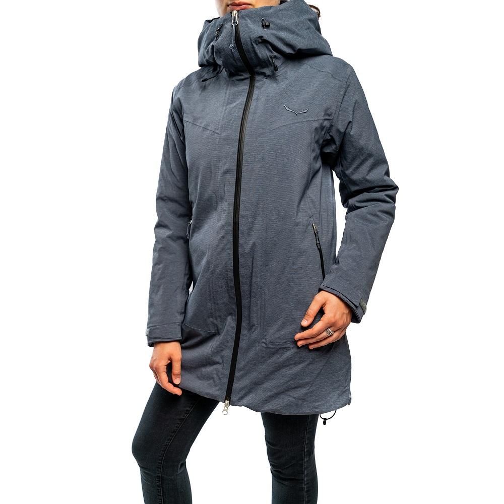 Куртка Salewa Fanes 2 Powertex/Tirolwool Celliant Wms Parka