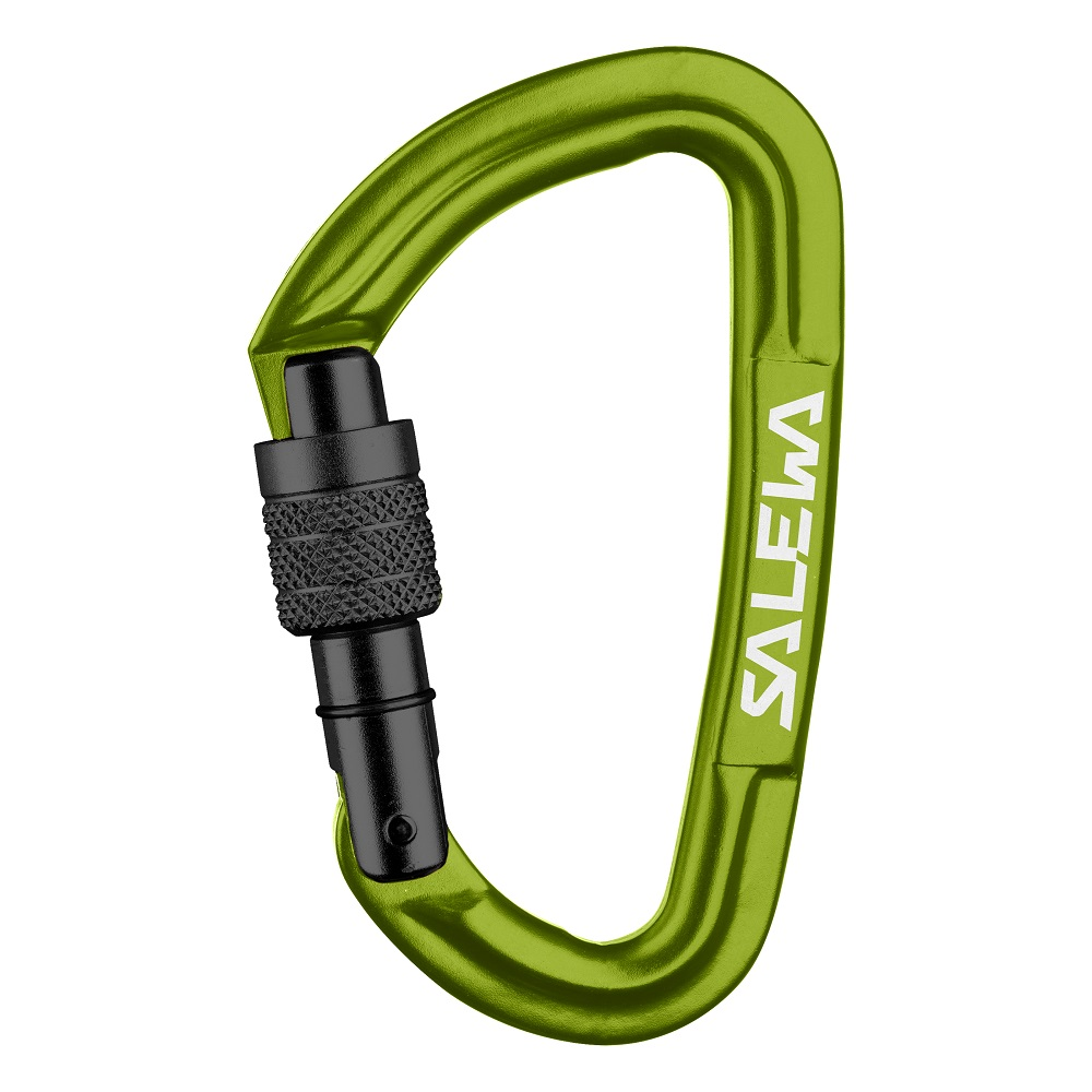 Карабин Salewa Hot G3 Screw