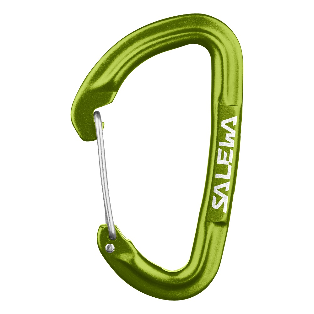 Карабин Salewa Hot G3 Wire