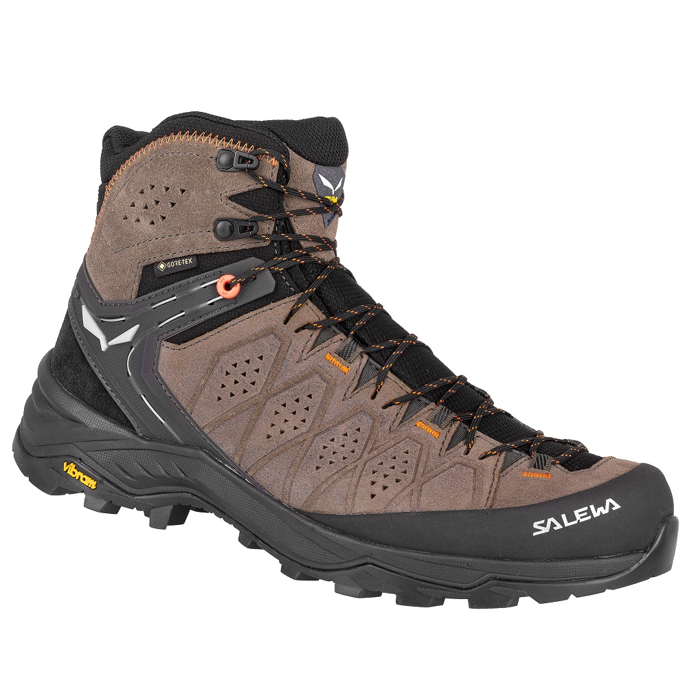Ботинки Salewa MS Alp Trainer 2 Mid GTX