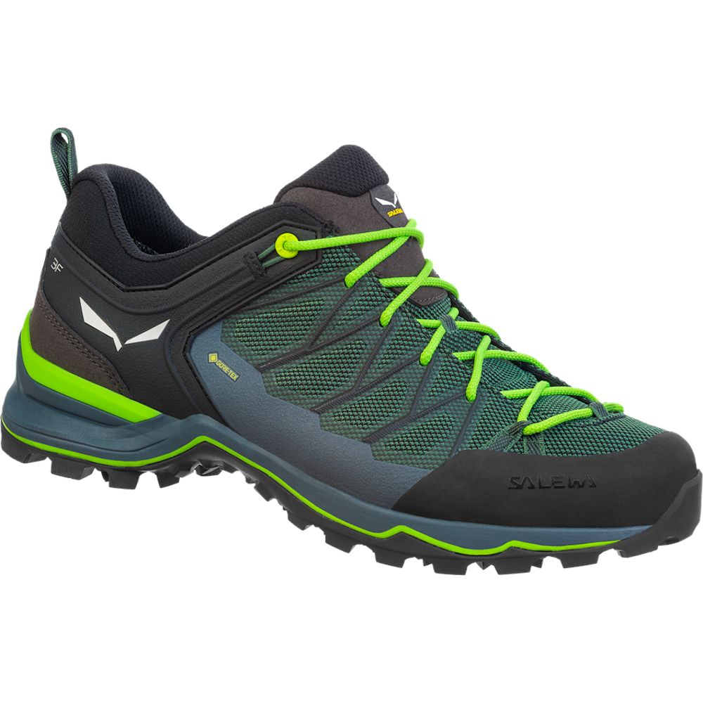 Кроссовки Salewa MS MTN Trainer Lite GTX