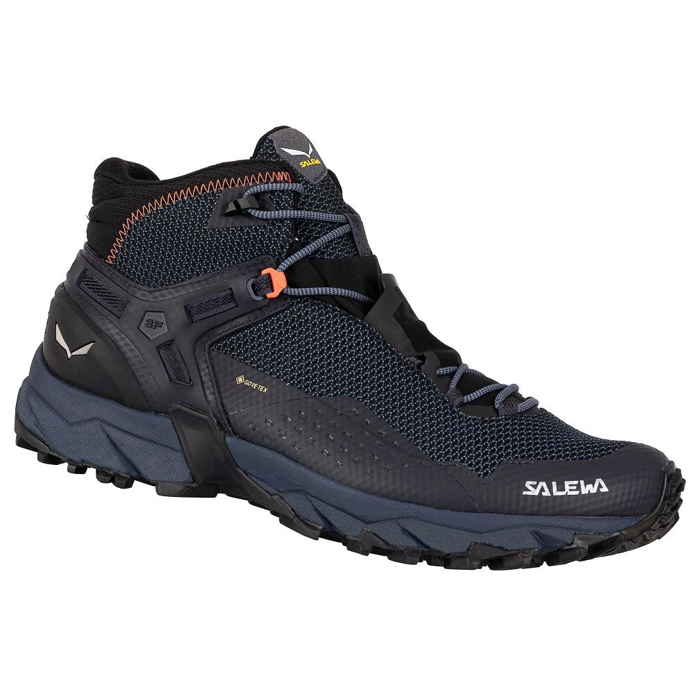 Ботинки Salewa MS Ultra Flex 2 Mid GTX