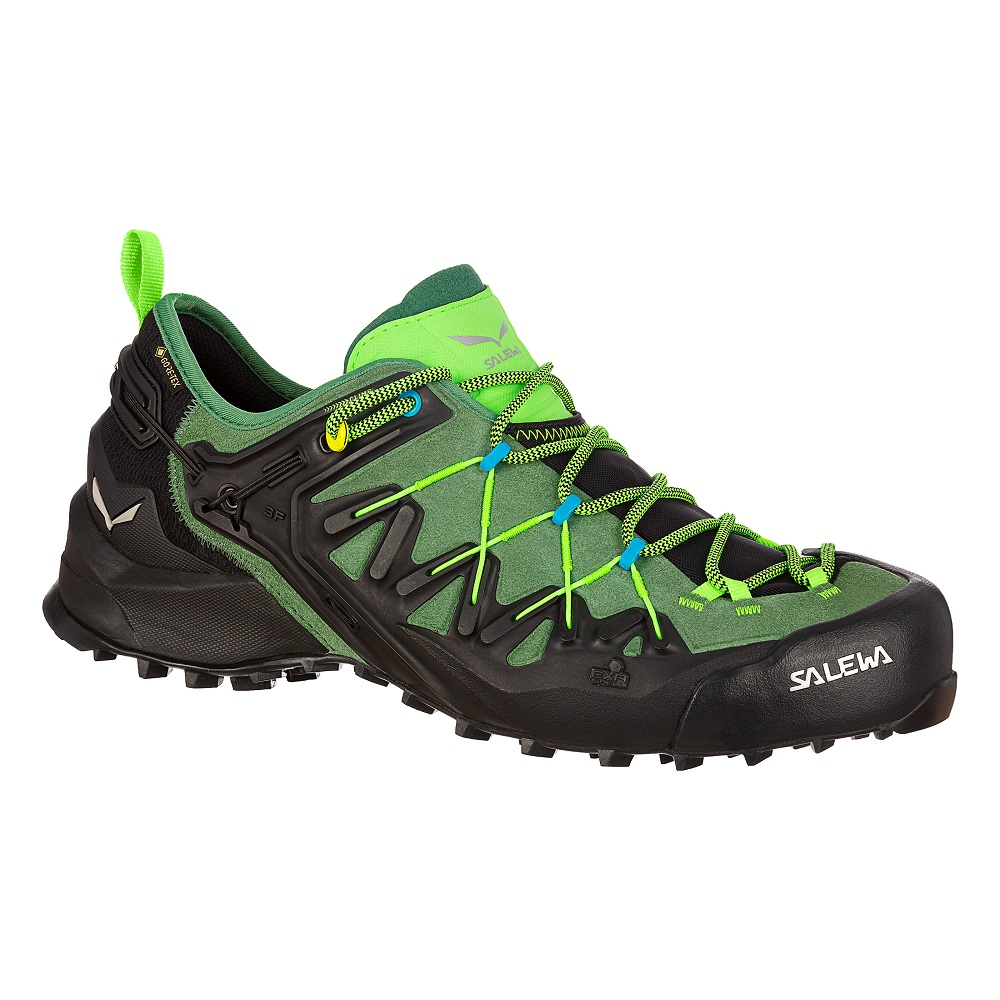 Кросівки Salewa Wildfire Edge GTX Mns