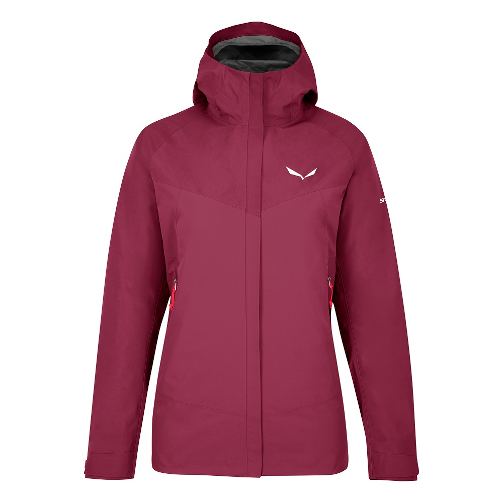Куртка Salewa Moiazza Jacket Wms