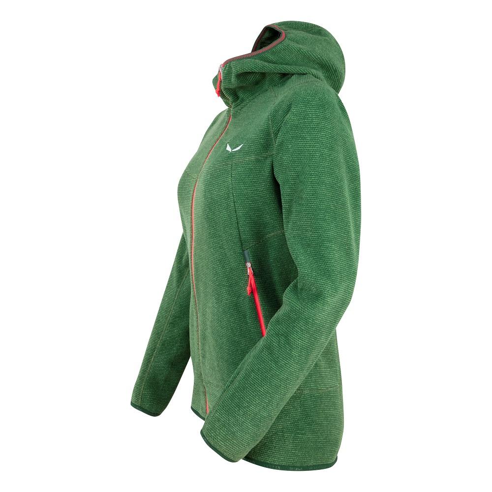 Фліс Salewa Nuvolo Jacket Wms