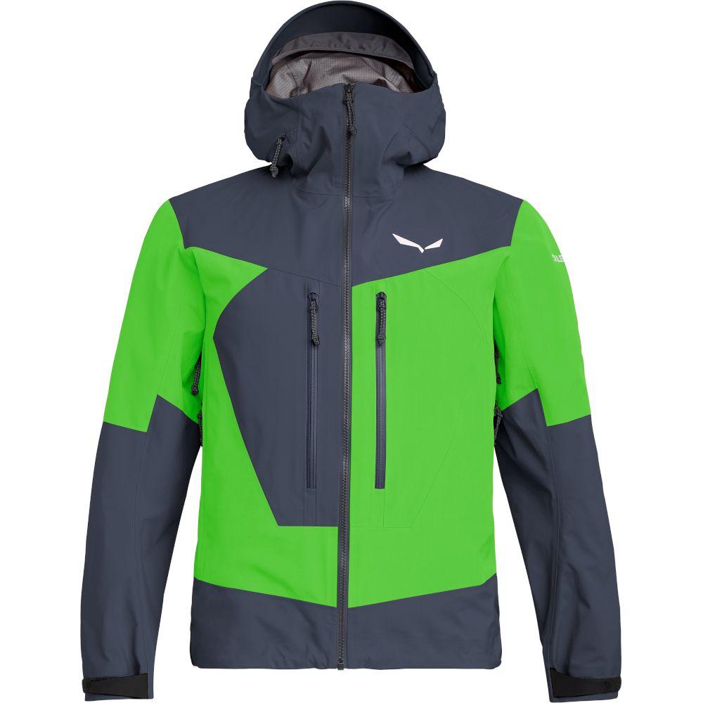 Куртка Salewa Ortles 3 GTX PRO Jacket Mns