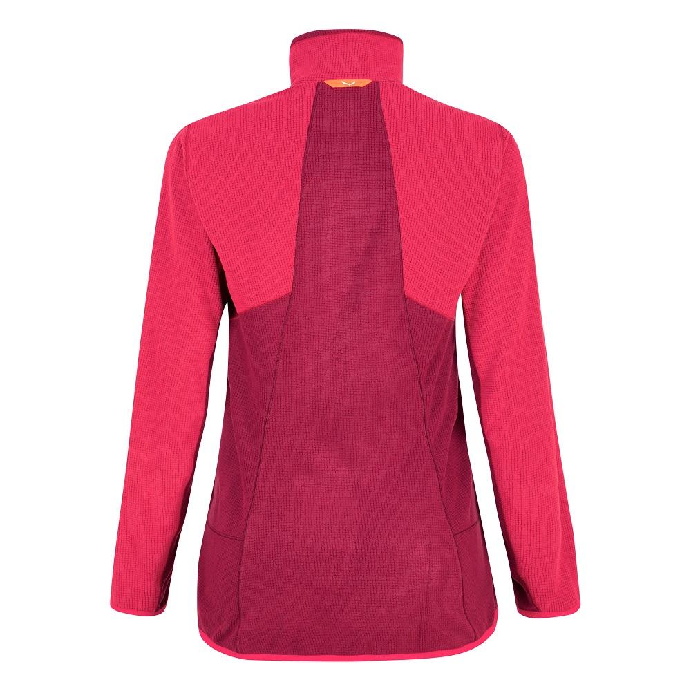 Фліс Salewa Paganella Jacket Wms
