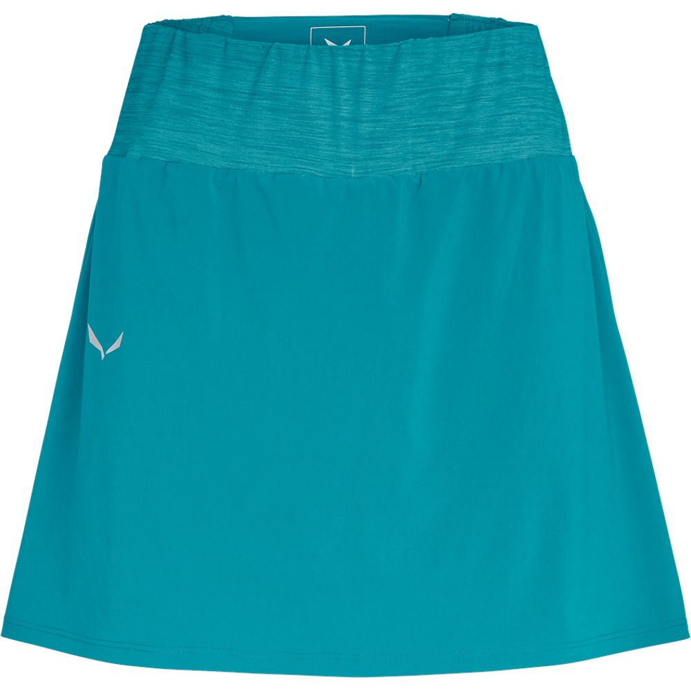 Юбка Salewa Pedroc Durastretch Skort Wms