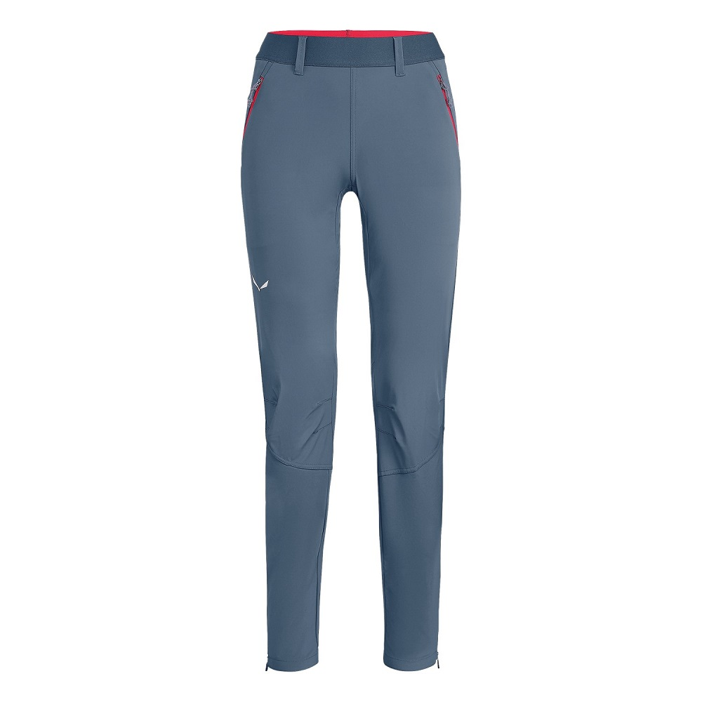 Штаны Salewa Pedroc Stormwall Durastretch Pant Wms
