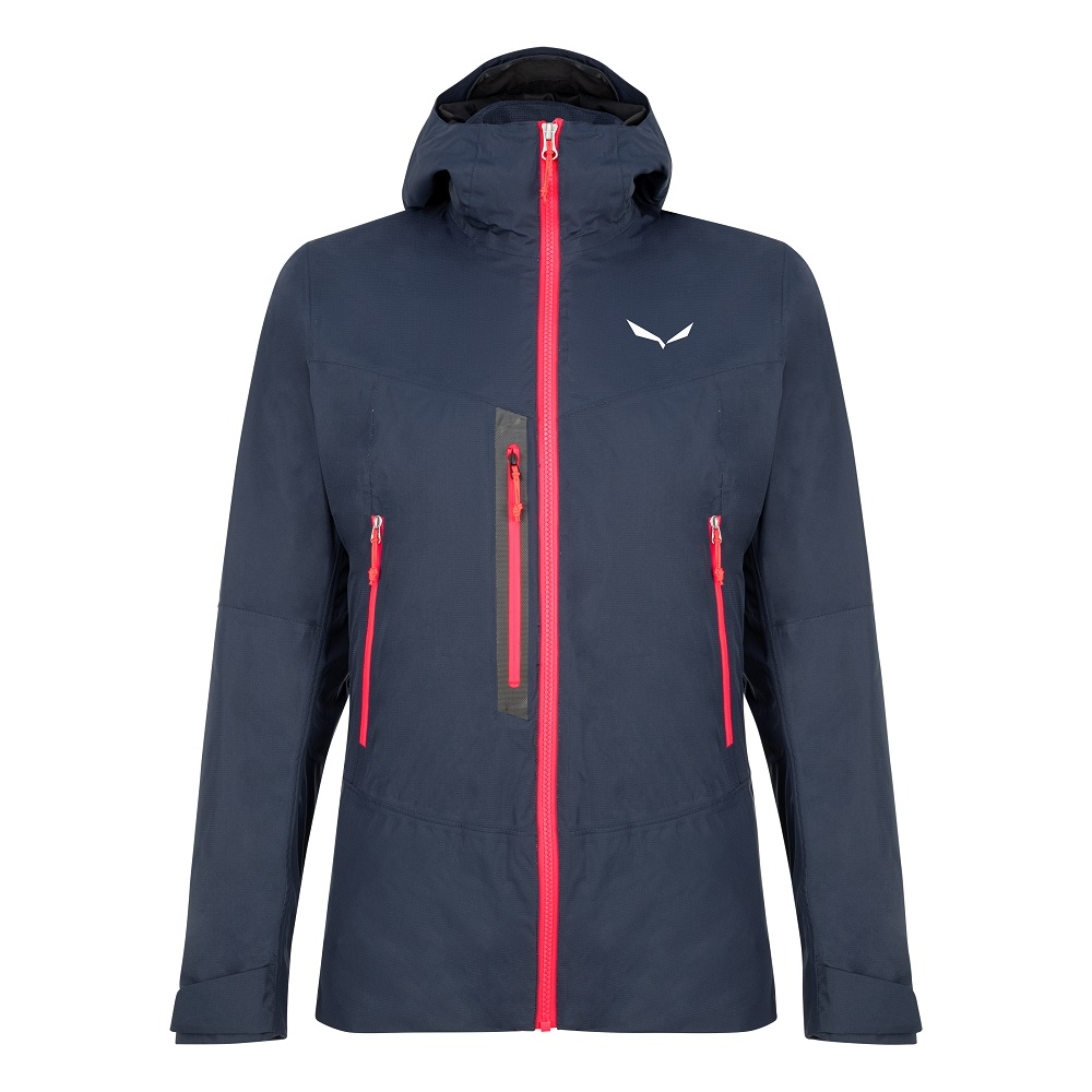 Куртка Salewa Pelmo Convertible Jacket Wms