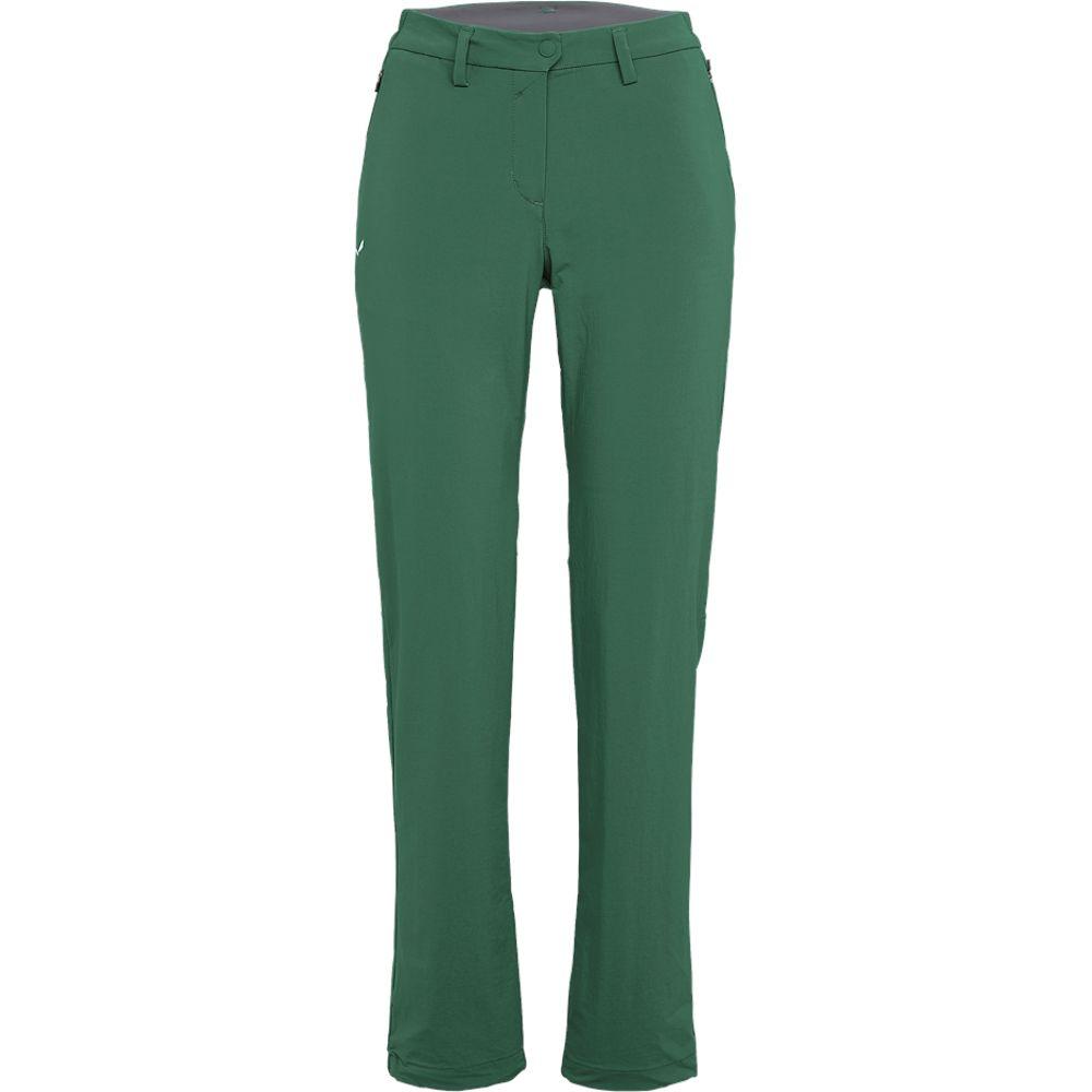 Штаны Salewa Puez 2 Durastretch Regular Pants Wms