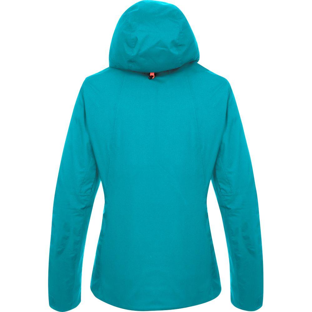 Куртка Salewa Puez Clastic 2 Powertex 2L Jacket Wms