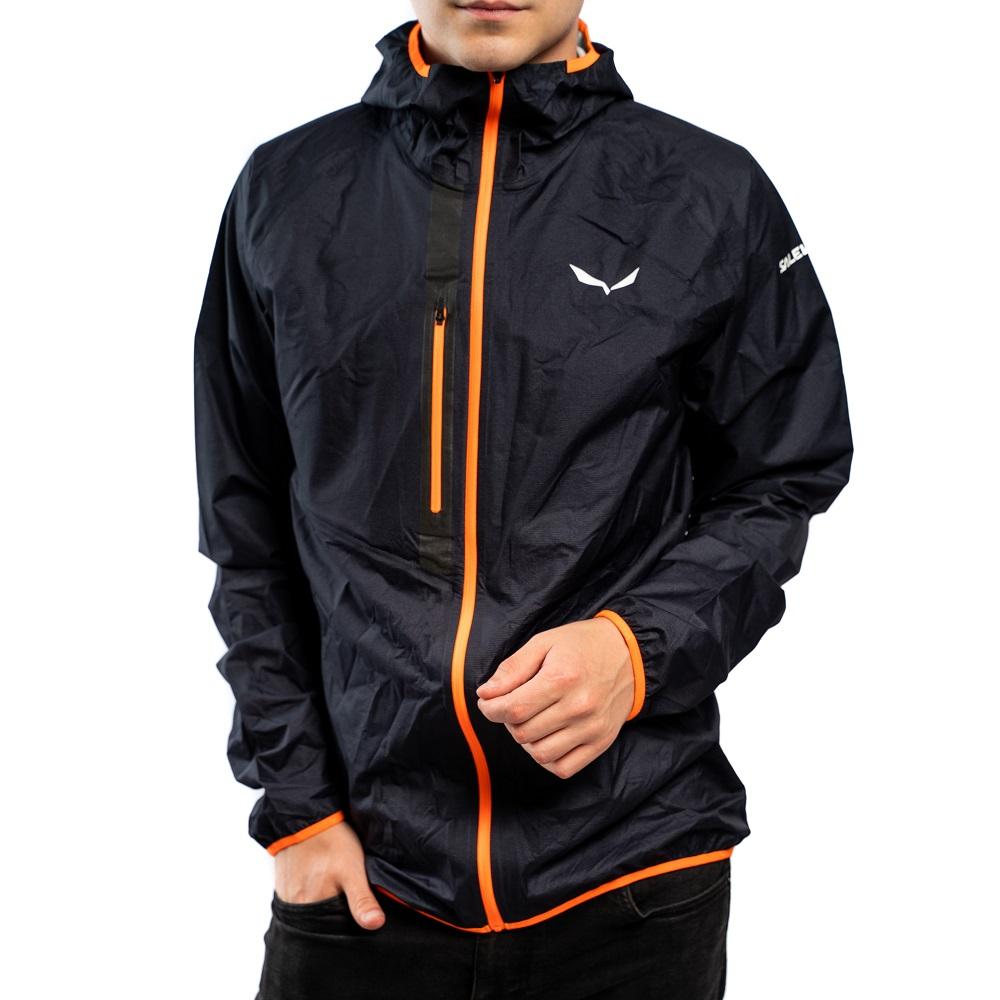 Куртка Salewa Puez Light PTX Mns