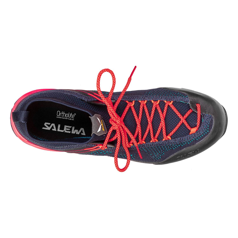 Кросівки Salewa WS Alpenviolet K