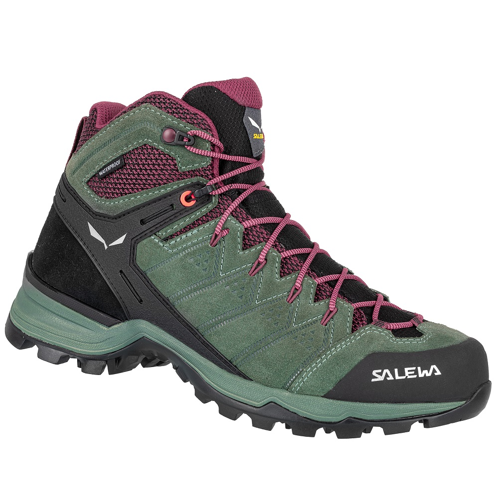 Ботинки Salewa WS Alp Mate Mid WP