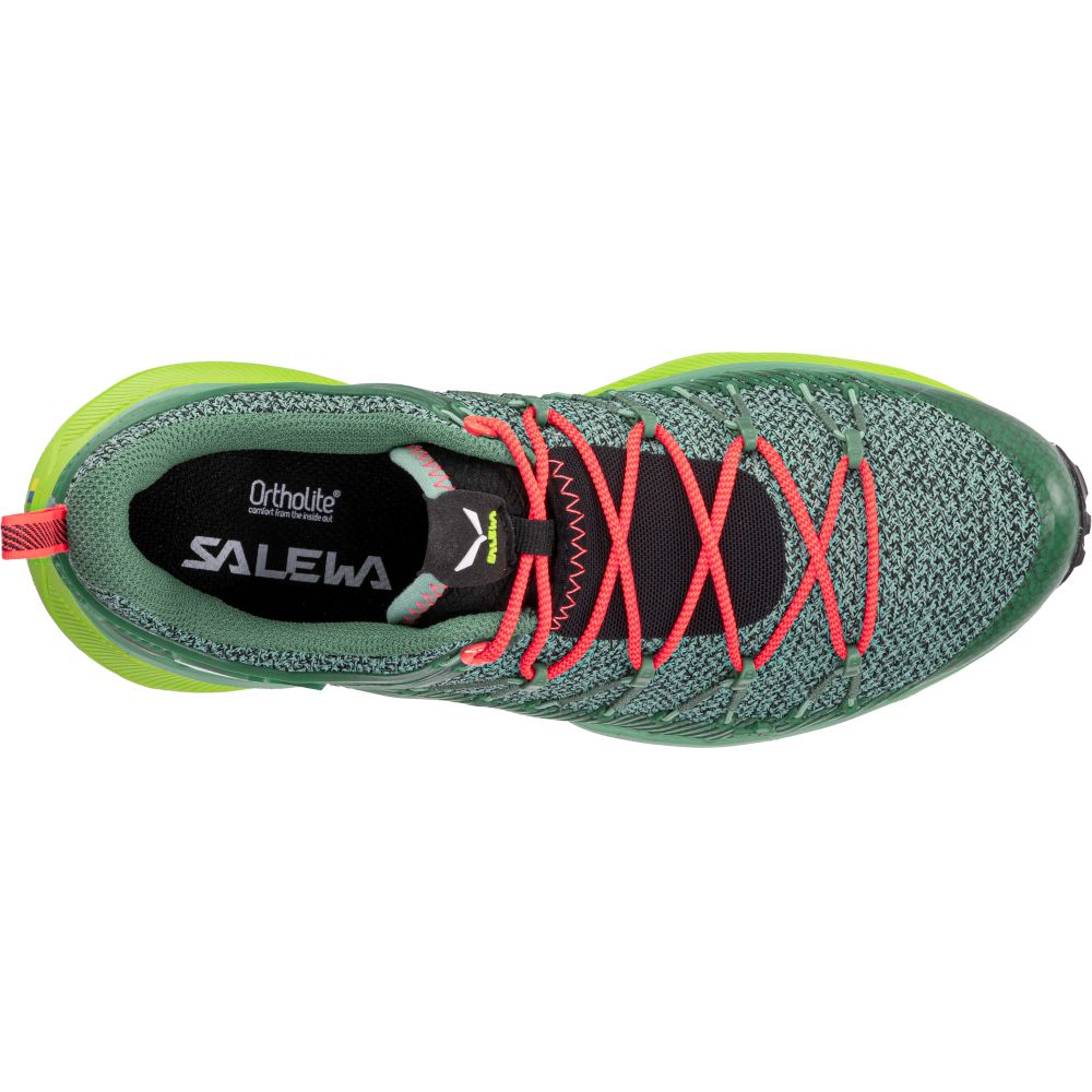 Кросівки Salewa WS Dropline