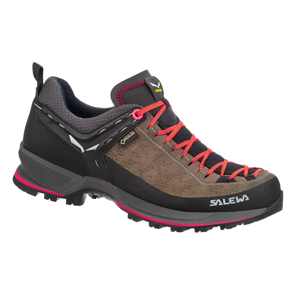 Кроссовки Salewa WS MTN Trainer 2 GTX
