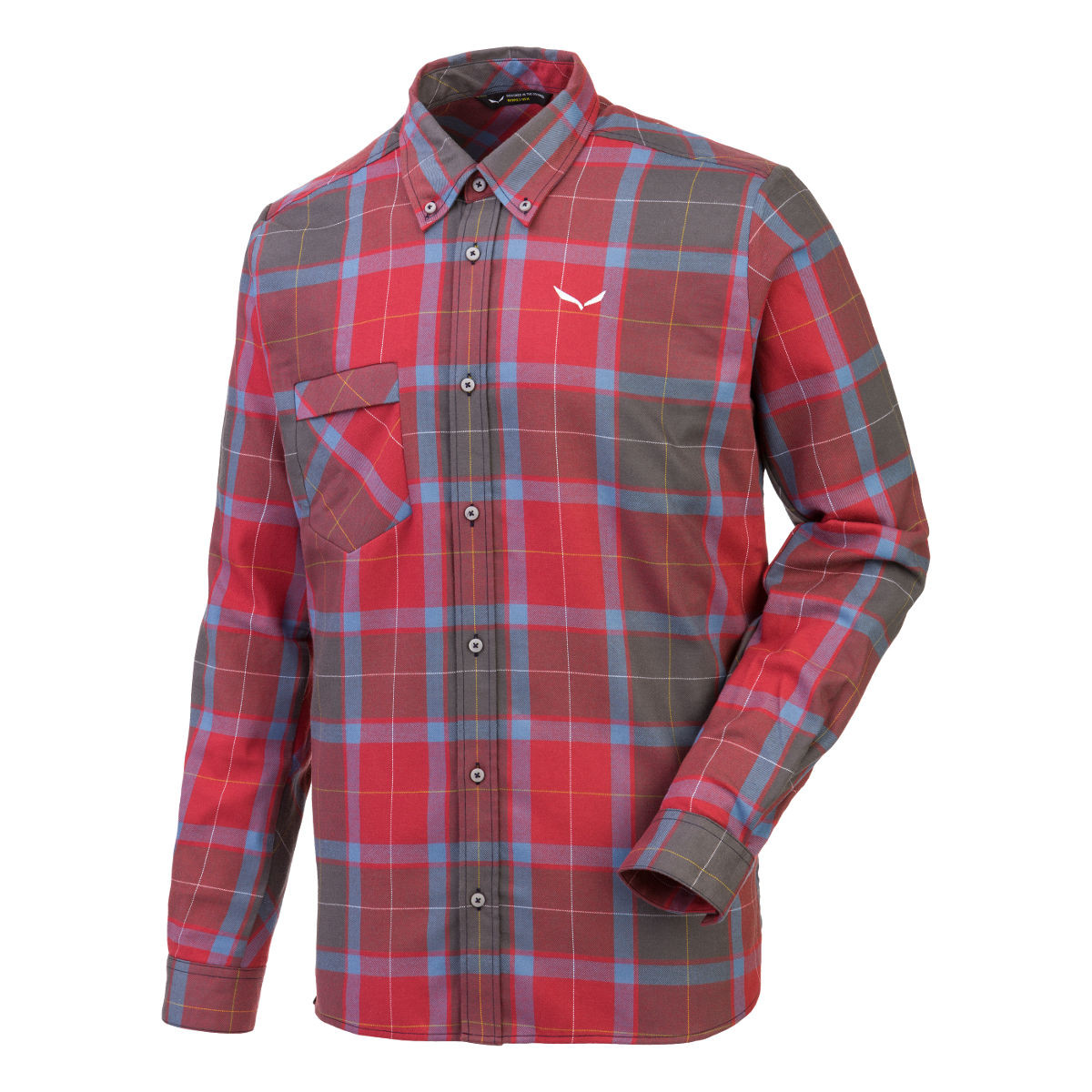 Сорочка Salewa Fanes Flannel 2