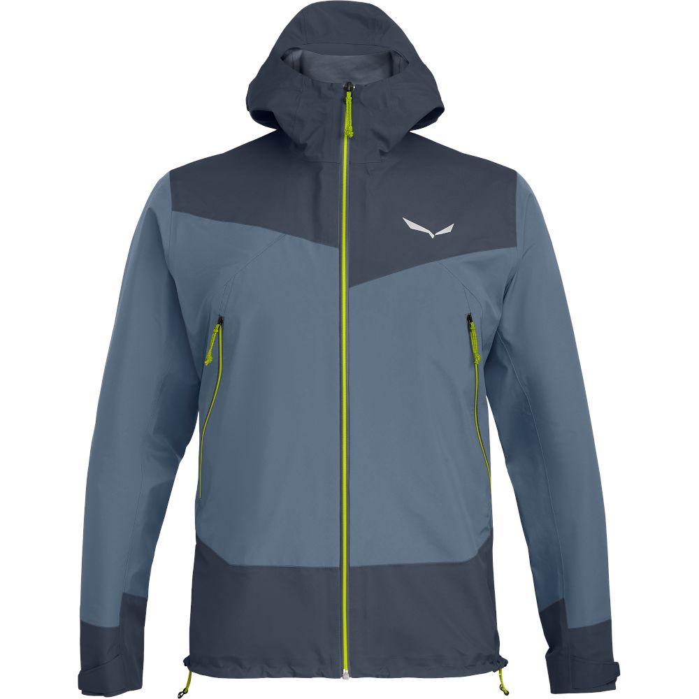 Куртка Salewa Sesvenna Active Gore-Tex Mens Jacket