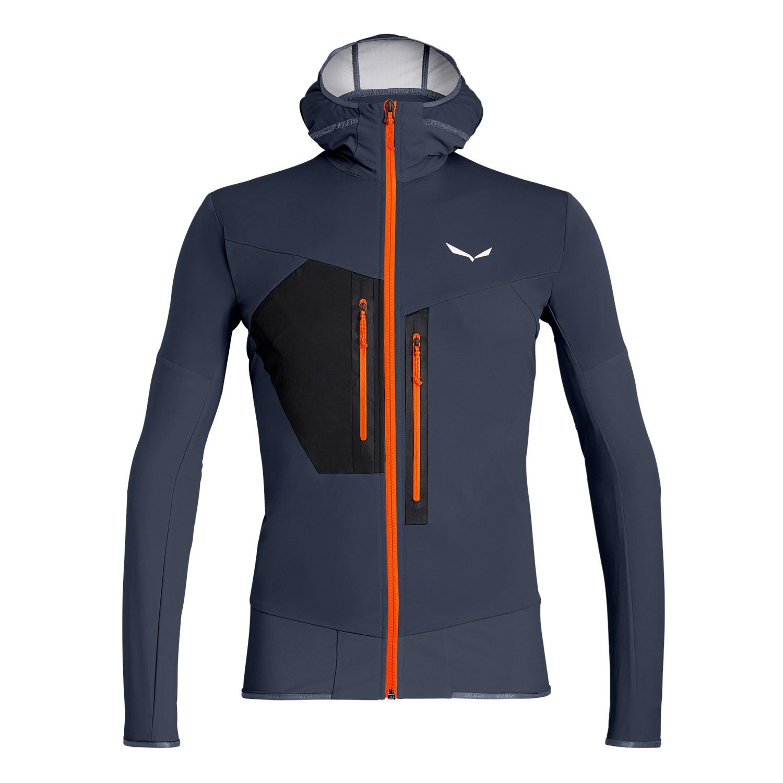 Куртка Salewa Pedroc 2 Stormwall/Durastretch Softshell Mns Jacket