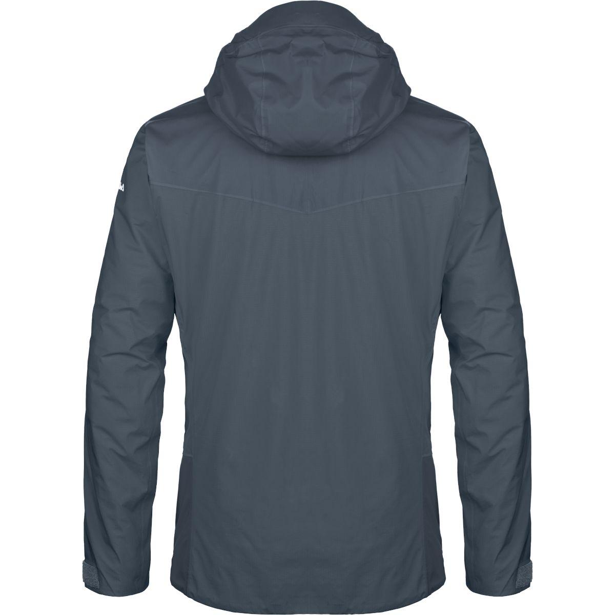 Куртка Salewa Puez 2 Powertex/Tirolwool 2L Mns Jacket