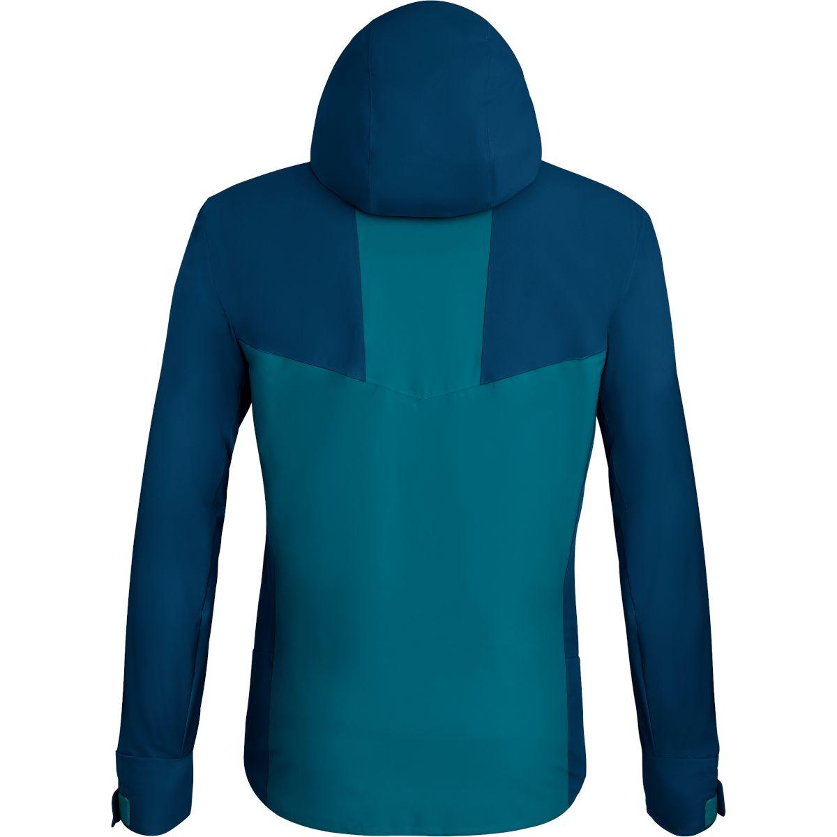Куртка Salewa Antelao Beltovo 2 Powertex/Primaloft Mns Jacket
