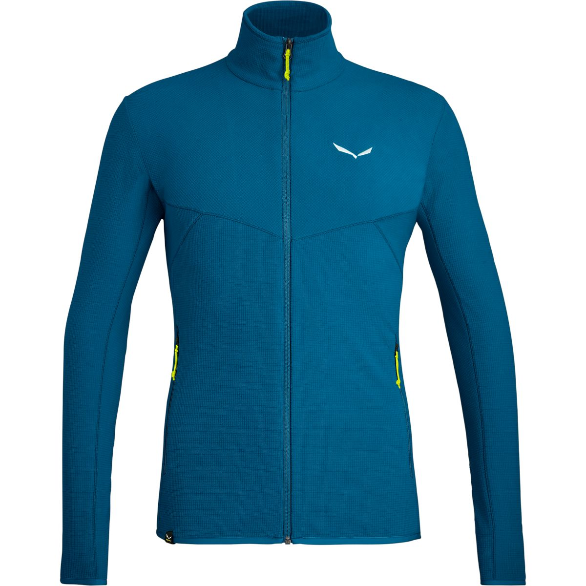 Фліс Salewa Plose 5 Polarlite Mns Full-Zip
