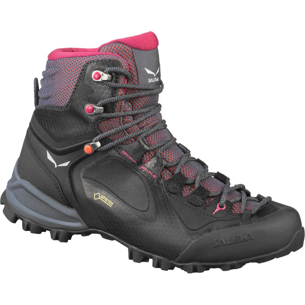 Ботинки Salewa WS Alpenviolet MID GTX