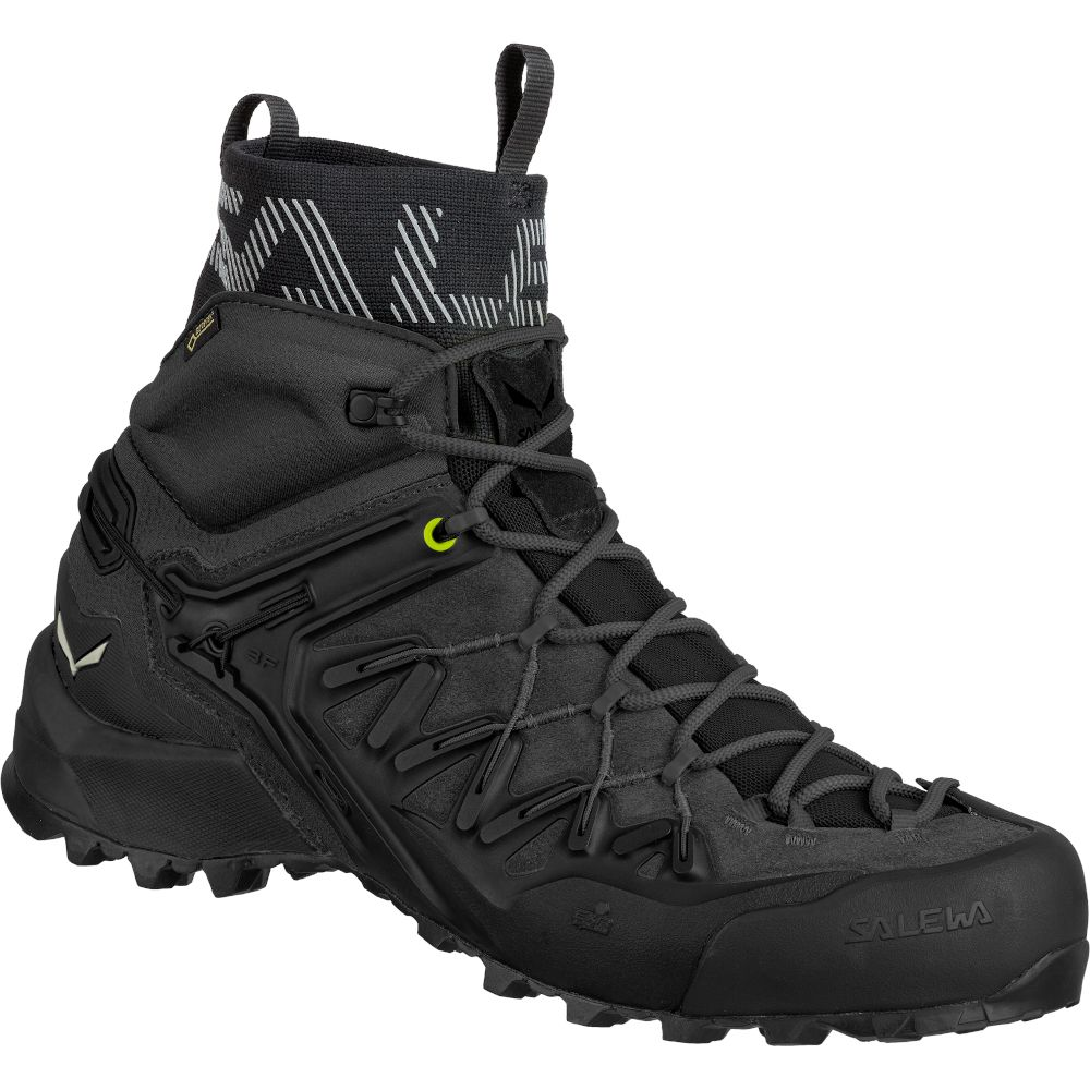 Черевики Salewa MS Wildfire Edge Mid GTX