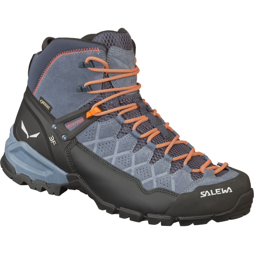 Черевики Salewa MS Alp Trainer Mid GTX