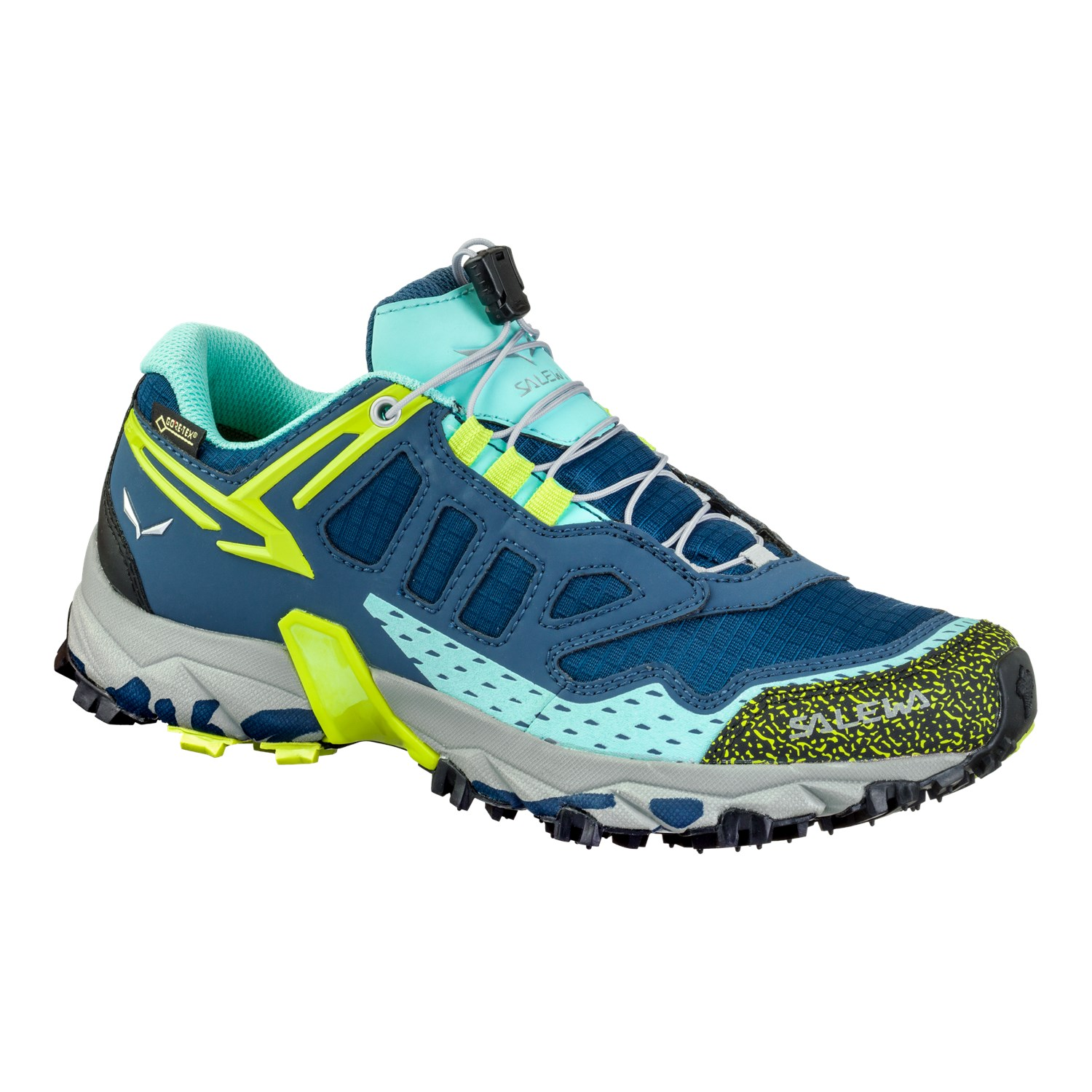 Кроссовки Salewa WS Ultra Train GTX