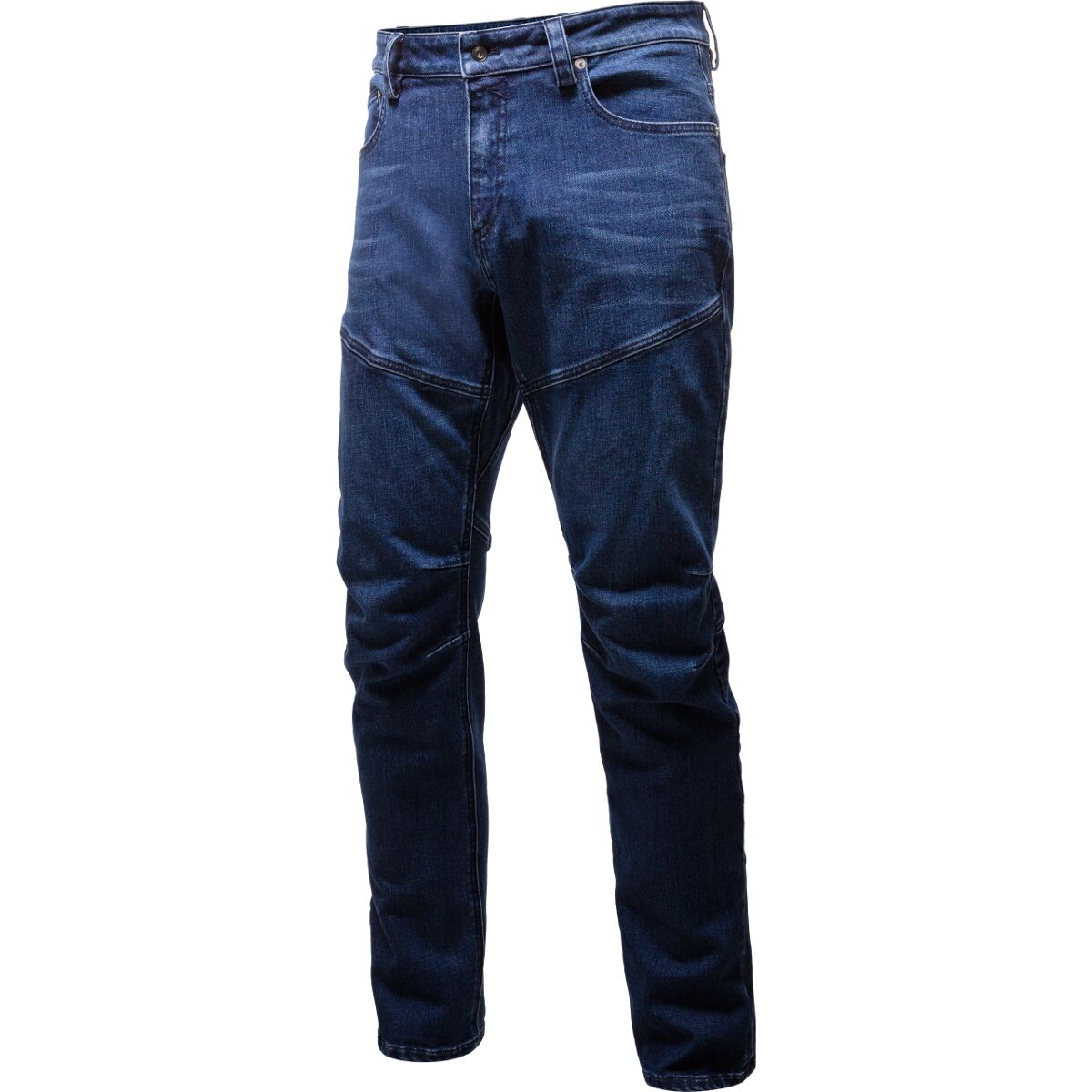 Штани Salewa Agner Denim