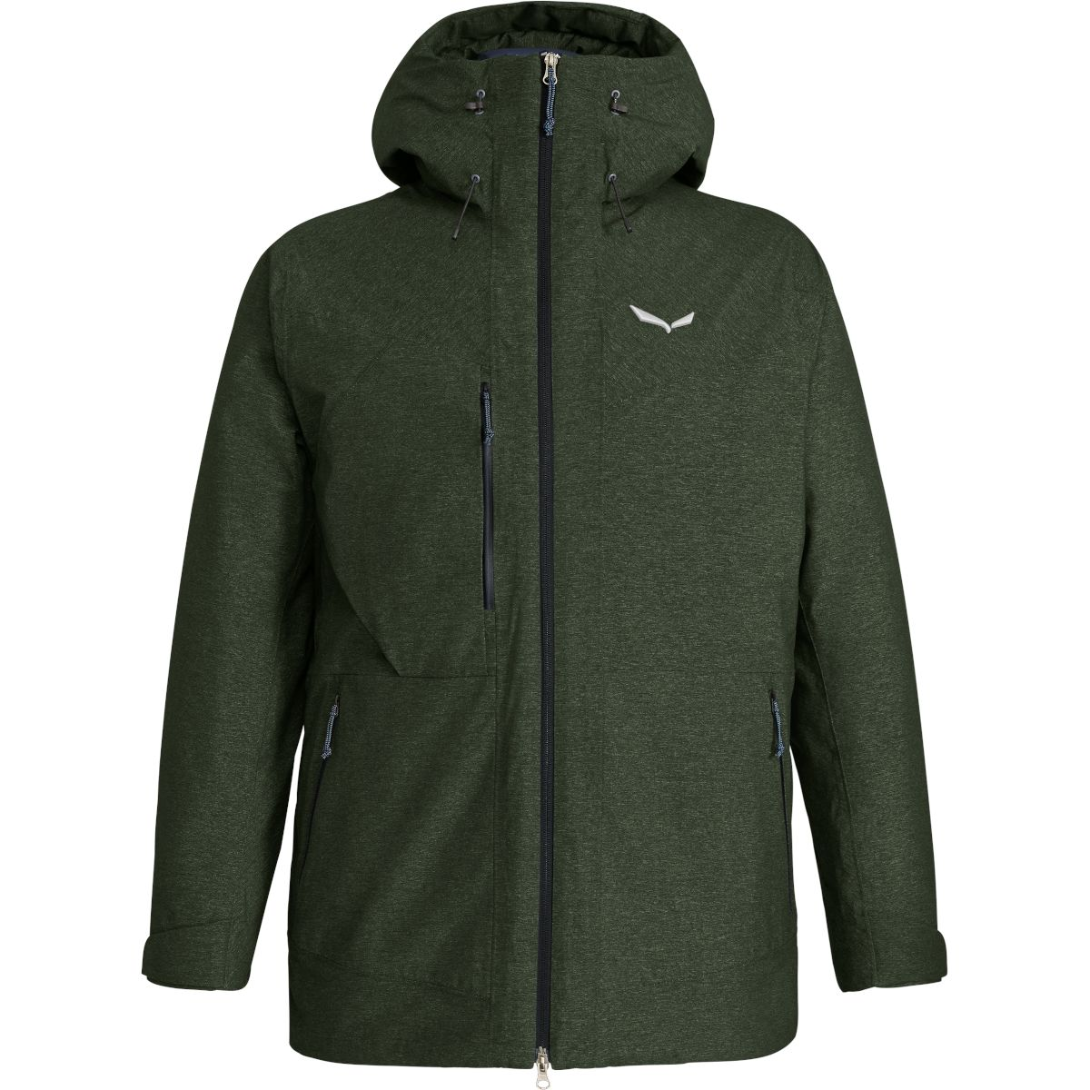 Куртка Salewa Fanes 2 Powertex/Tirolwool Celliant Mns Jacket