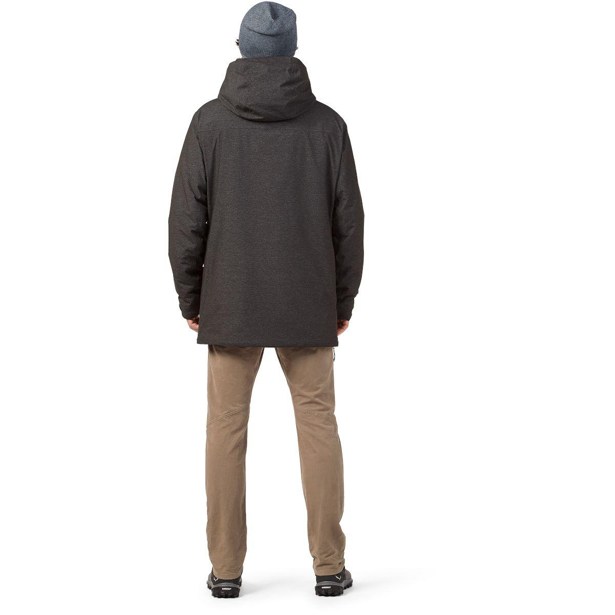 Куртка Salewa Fanes 2 Powertex/Tirolwool Celliant Mns Jacket
