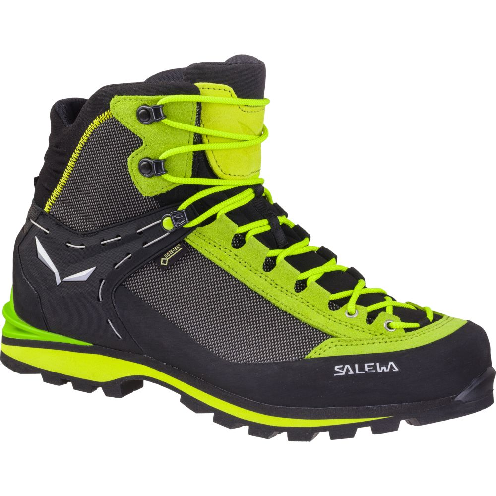 Ботинки Salewa MS Crow GTX