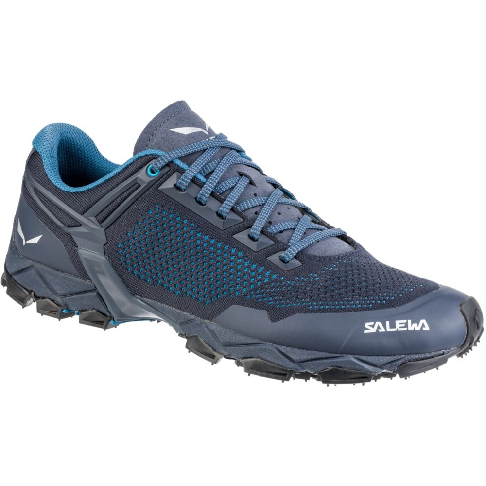 Кросівки Salewa MS Lite Train K
