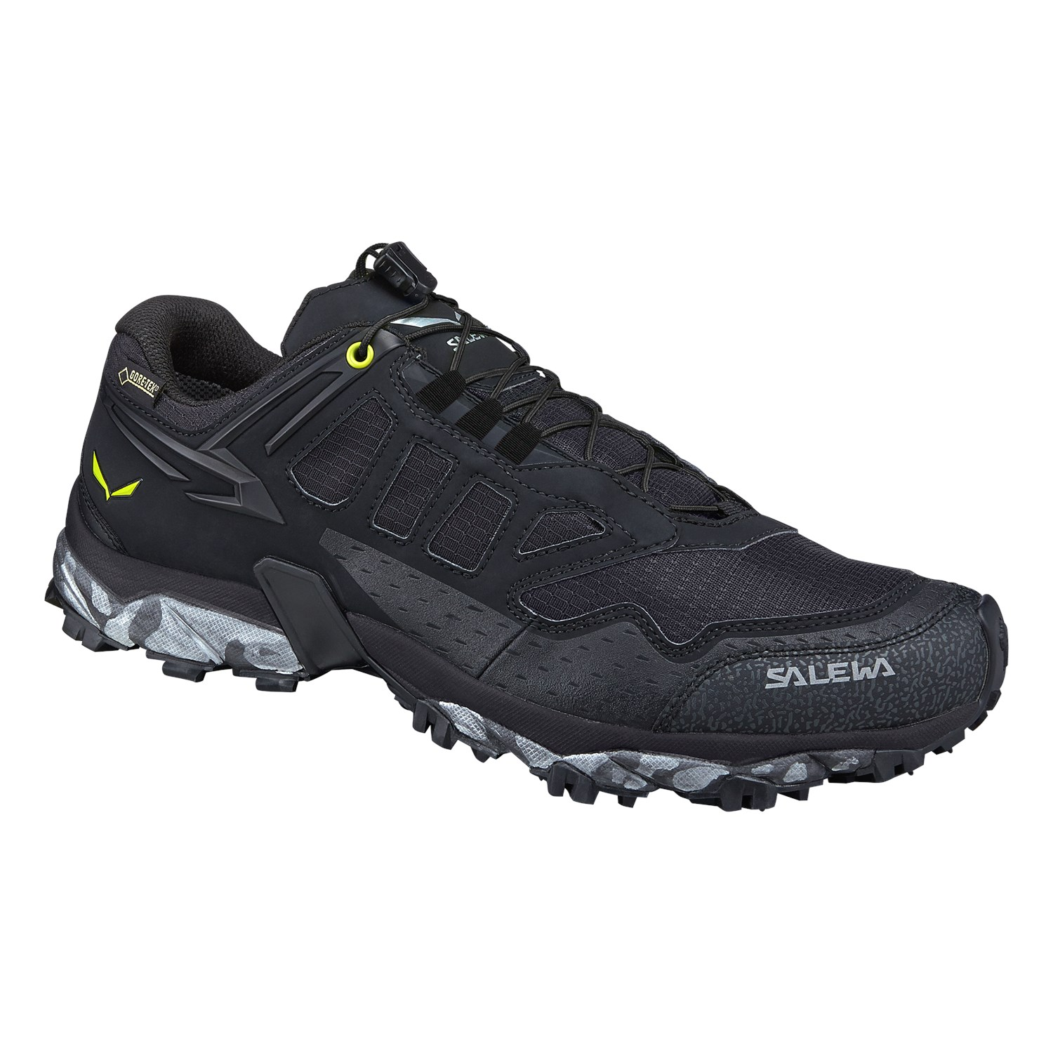Кроссовки Salewa MS Ultra Train GTX