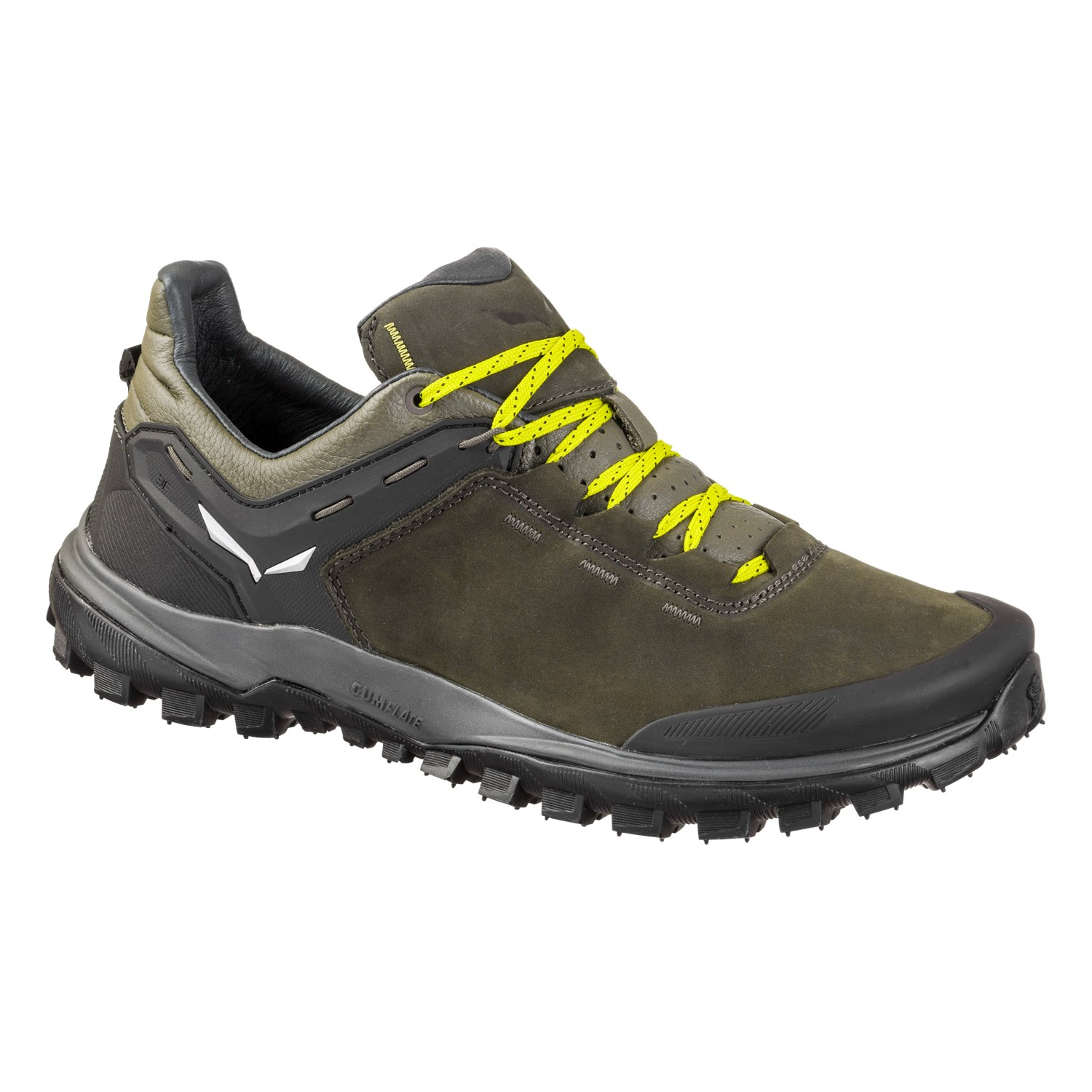 Кроссовки Salewa MS Wander Hiker Leather
