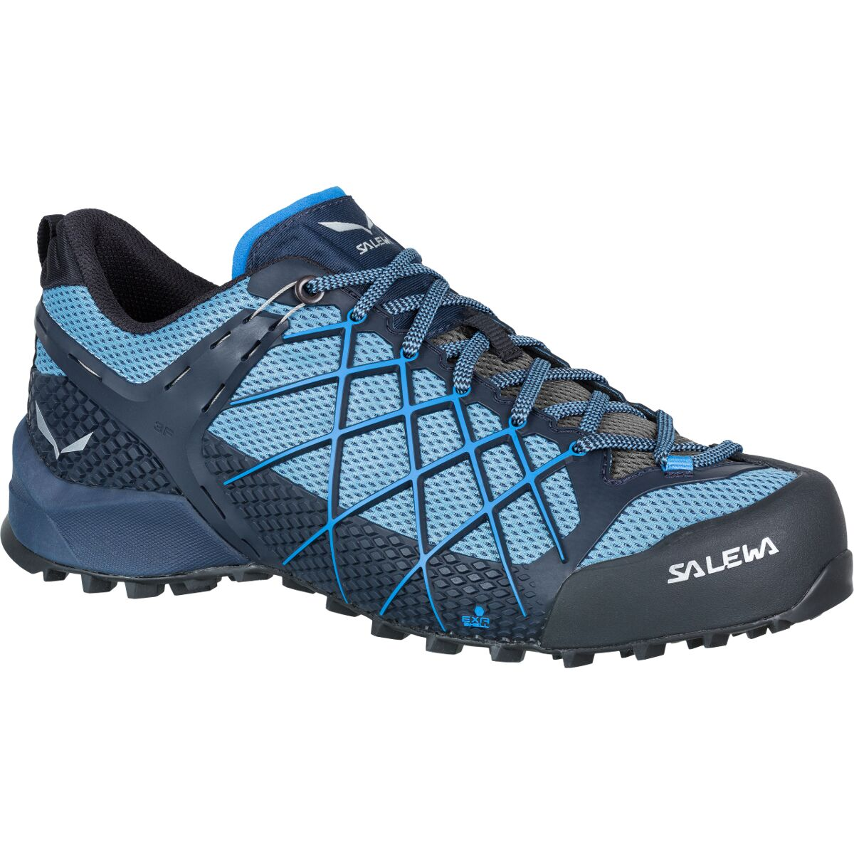 Кросівки Salewa MS Wildfire