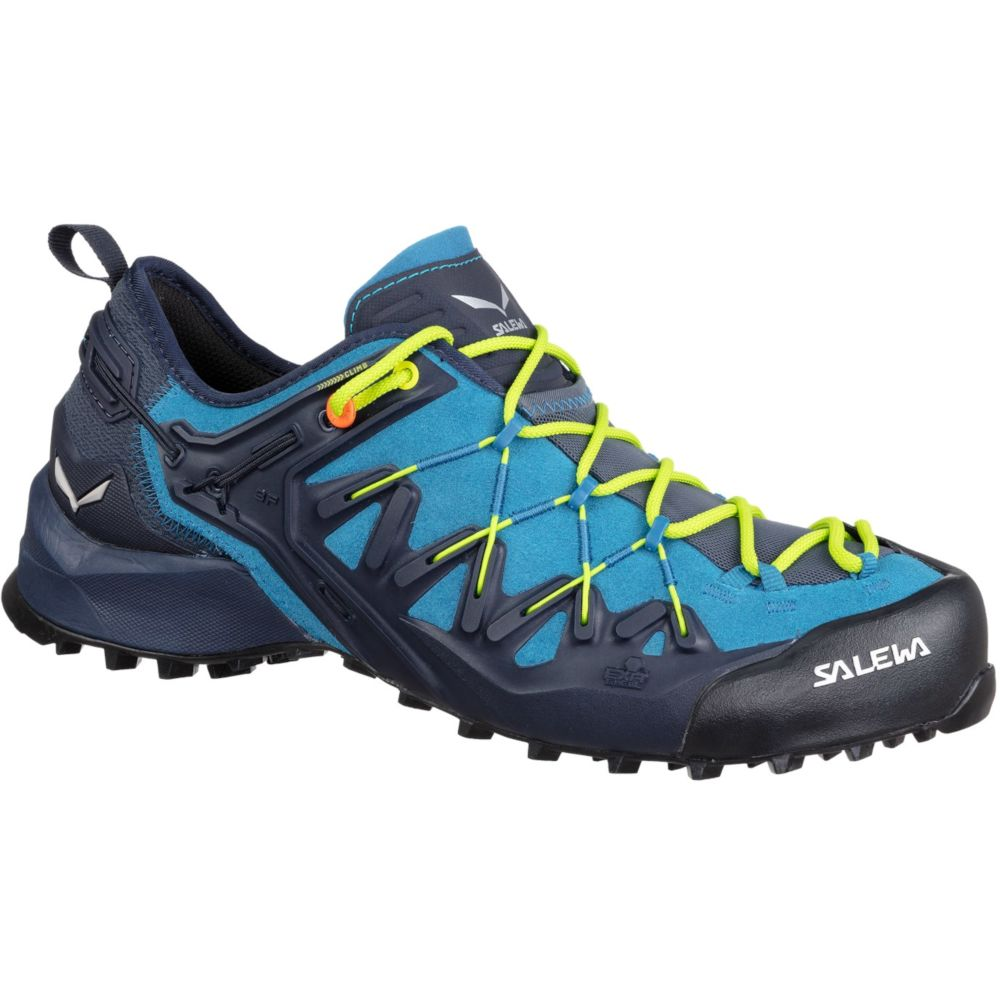 Кросівки Salewa MS Wildfire Edge