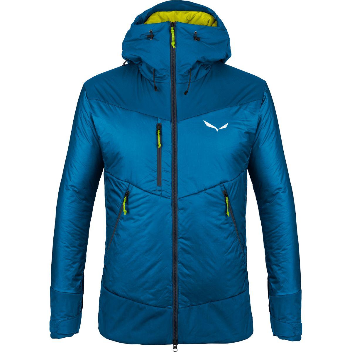 Куртка Salewa Ortles 2 Tirolwool Mns Jacket