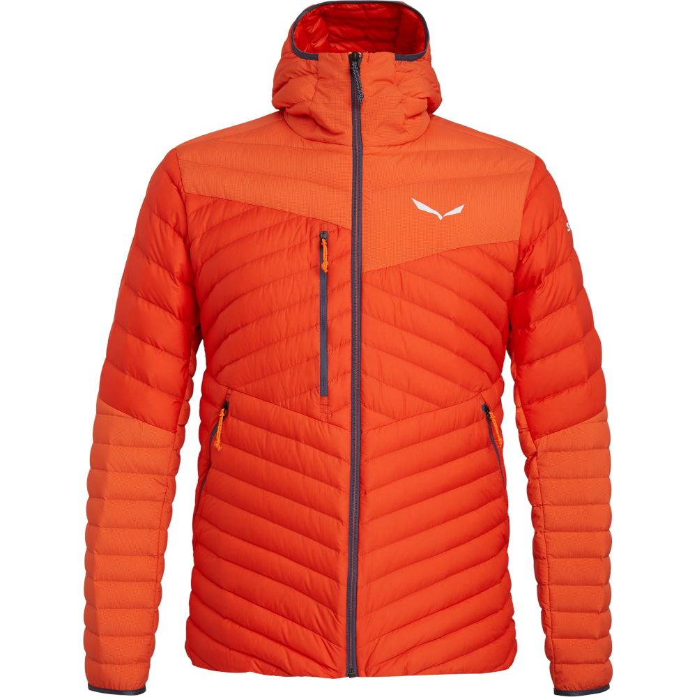 Куртка Salewa Ortles Light 2 DWN Hood JKT