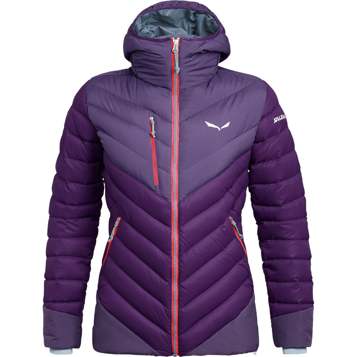 Куртка Salewa Ortles Medium 2 Down Wms Jacket (2019)