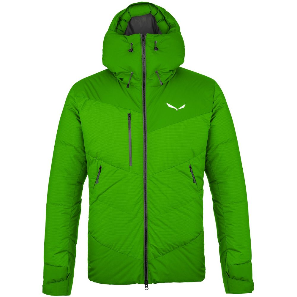 "Куртка Salewa Ortles ""Heavy""2 Powertex/Down Mns Jacket"