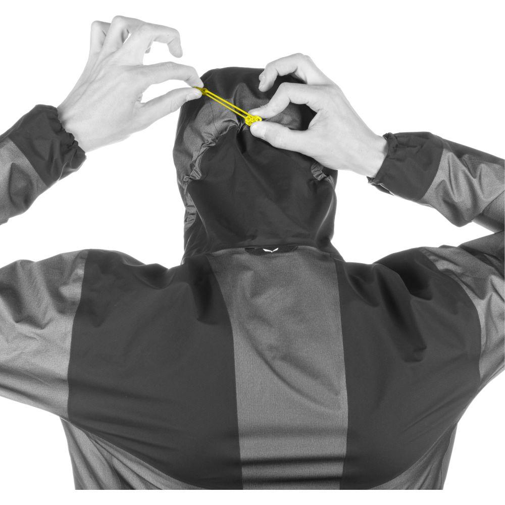Куртка Salewa Pedroc 2 GTX ACT JKT